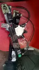 FORD FOCUS  2012 - 2014  WINDOW REGULATOR    inc  ELECTRIC  MOTOR    USED